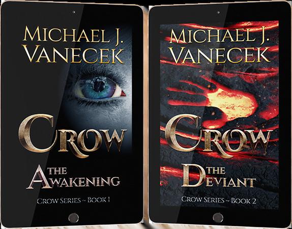 Crow Novels
